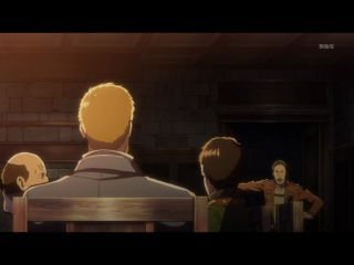 ����� �� ������ / Attack on Titan 2 [OVERLORDS]
